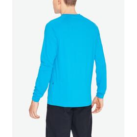 POC Essential Enduro Maillot Hombre, furfural blue